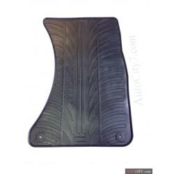 Гумени стелки Gledring - Audi Q5 2008-