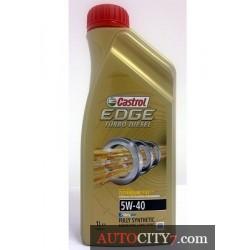 Castrol Edge 5W40 Turbo Diesel, 1L