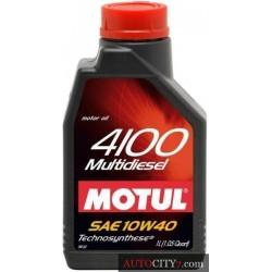 Motul Multi D 10W40 1L