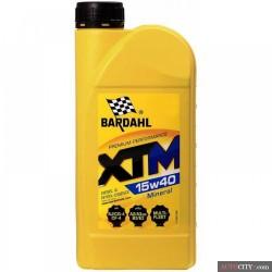 Масло BARDAHL XTM 15W40 1L