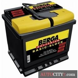 Акумулатори BERGA BASIC BLOCK