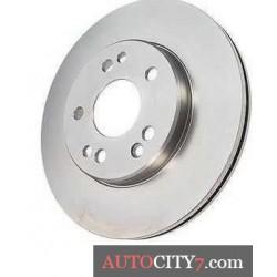 Заден спирачен диск АТЕ