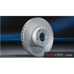Преден спирачен диск ATE