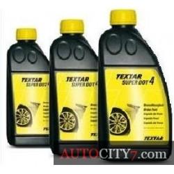 Спирачна течност TEXTAR DOT4 1л.