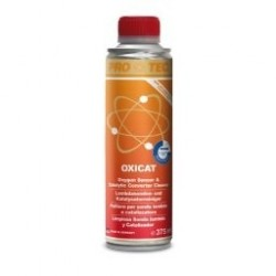 PROTEC OXYCAT SENSOR & CATALYTIC CONVERTER CLEANER