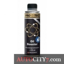 PROTEC OIL BOOSTER