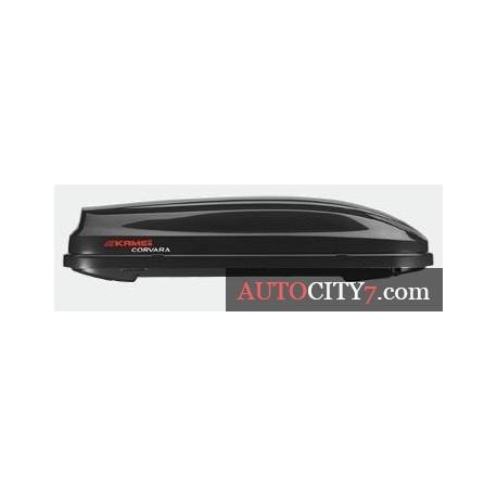 Багажна кутия за покрив - KAMEI CORVARA 390