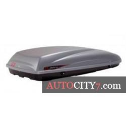 Багажна кутия за покрив - G3 Italy KRONO 480