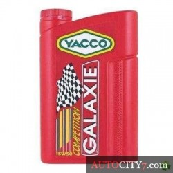 YACCO GALLAXIE 15W50 2L
