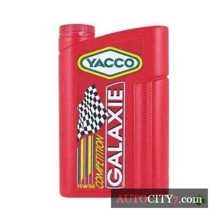 YACCO GALLAXIE 15W50 2L