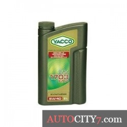 YACCO 1703 5W40