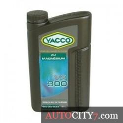 YACCO VX 300 15W50